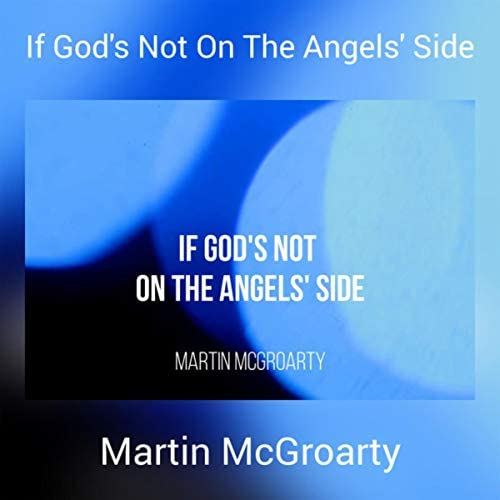 Martin McGroarty feat. Andrew C Ferguson & Hugh Morrison