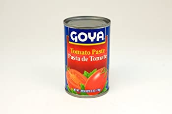 Goya Tomato Paste 6 oz - Pasta De Tomate