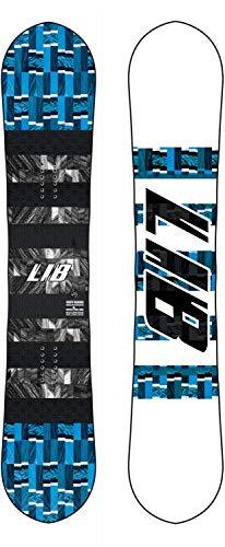 LibTech Skate Banana BTX Wood Snowboard 2020-162cm Wide