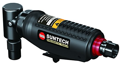 SUNTECH SM-52-5300 Sunmatch Pneumatic Die Grinders, Black
