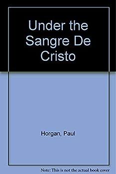 Under the Sangre de Cristo 0873584414 Book Cover