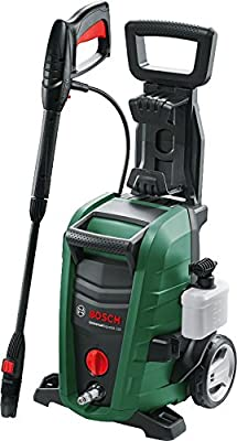 Bosch UniversalAquatak 135 High Pressure Washer by Bosch