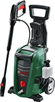 Bosch Universal Aquatak 135 High Pressure Washer, 06008A7C70, Green