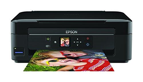 Epson Expression Home XP-332 - Impresora...