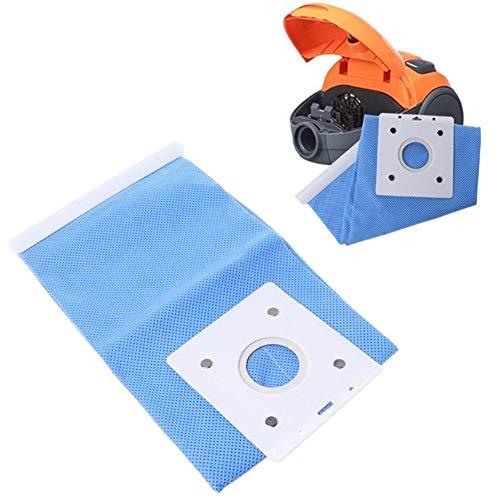 MeterMall Home Blauw Herbruikbare Stofzuiger Onderdelen Grote Capaciteit Stofzak DJ69-00420B Voor Samsung