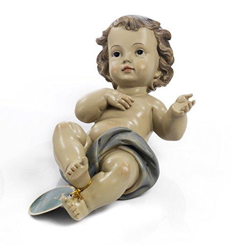 Paben, El Niño Jesús de 21,5cm de resina