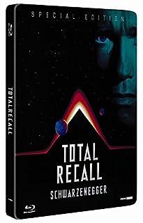 Total Recall [Édition Spéciale - Boîtier SteelBook] (B003VKTO30) | Amazon price tracker / tracking, Amazon price history charts, Amazon price watches, Amazon price drop alerts