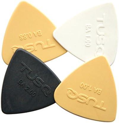 PQP-0400-BA : TUSQ Picks Bi Pack Denver Mall Mixed Angle Quality inspection