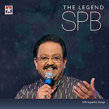 The Legend Spb