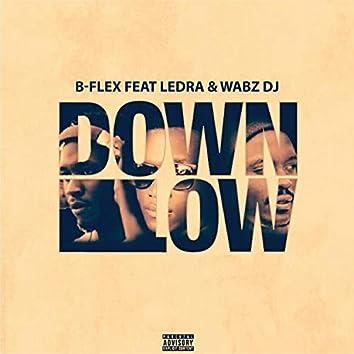 Down Low (feat. Ledra & Wabz Dj)
