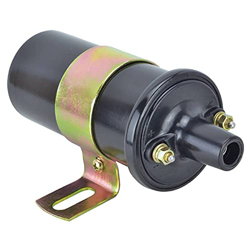 Total Power Parts New 1100-0544 12 Volt Conversion Coil (Internal Resistor)...