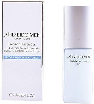 Gel Hidratante Men Shiseido (75 ml) | Cuidado de tu piel | Cremas antiarrugas, exfoliantes, antiedad, corporales