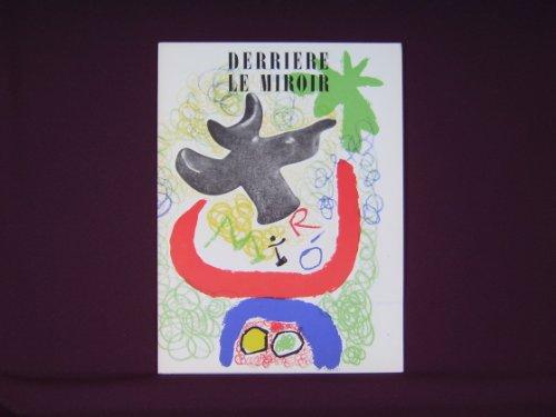 Para catalogar-antifricción ThePrintsCollector Art 29-30 - Joan Miro-Litografía-bailarina de Le Miroir-1950