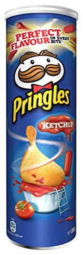 Pringles Ketchup 200g 1 (Inhalt: 1 x 1)[TCW]