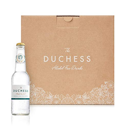 The Duchess Alkoholfreier Gin & Tonic...