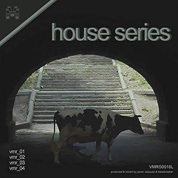 VMR House Series
