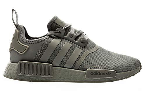 adidas Originals NMD_R1 Herren Sneaker, Größe Adidas:40
