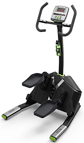 Helix HLT3000 - 3D Light Commercial Cardio Lateral Trainer – Quick Start & HIIT programs included, Adjustable Resistance Lateral Trainer Exercise Bike| Health and Fitness Exercise for Weight Loss and Cardio | Non-electric Cardio Machine |Health and Fitness Home Cardio Trainer for Weight Loss and Lower Body Sculpting