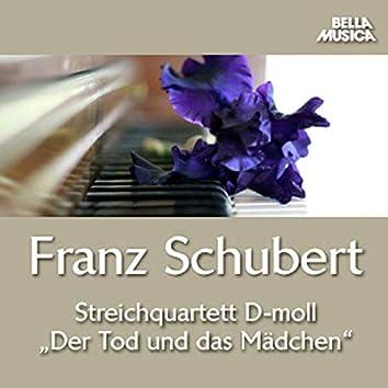 Schubert: Streichquartett, D. 810 - Rondo brillant, D. 895