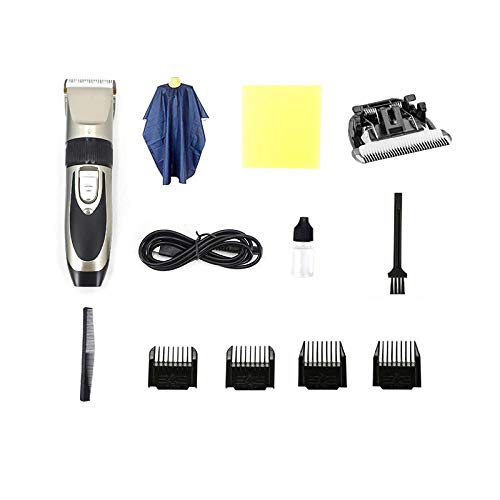 Tondeuse Home Elektrische Push Cut Elektrische Pusher Volwassen Kind Geschoren Haar Electric Razor Hair Cut