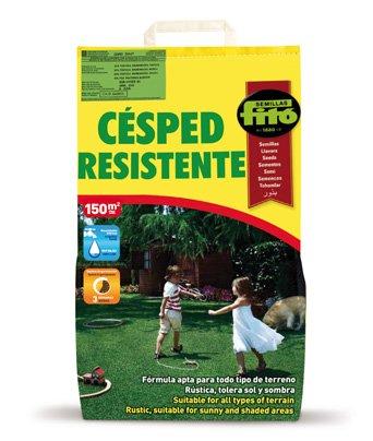 Fito-Semilla cesped resistente 5 kg
