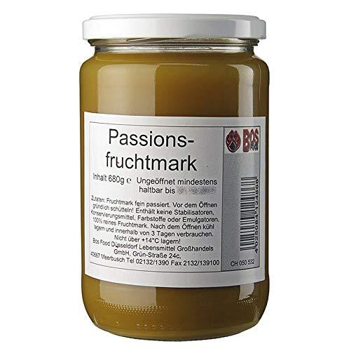 Passionsfrucht/Maracuja-Püree/Mark, fein passiert, 680g