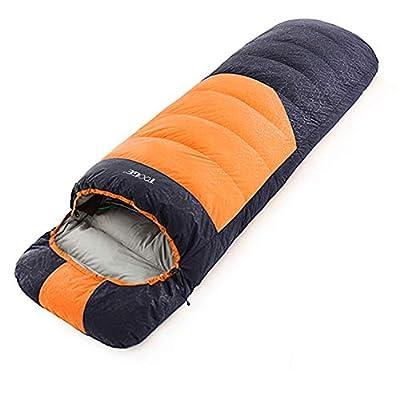 防寒 寝袋