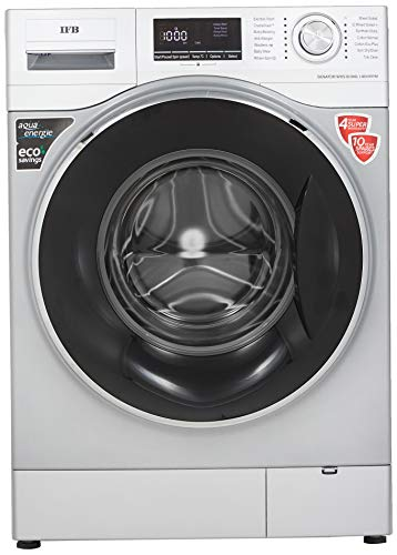 Best washing machine front load