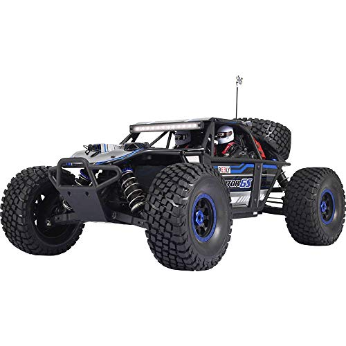 Reely Raptor 6S Brushless 1:8 RC Modellauto Elektro Buggy Allradantrieb (4WD) RTR 2,4 GHz
