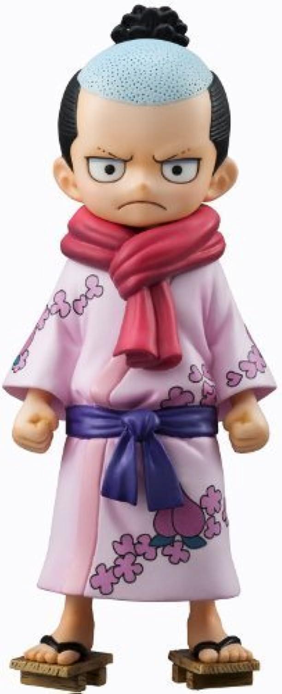 Megahouse One Piece  Portrait of Pirates  Momonosuke Excellent modello PVC cifra by Diamond Comic Distributors