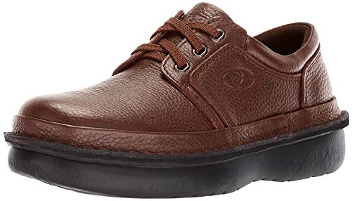 Shoes for Men Oxford Leather Propet