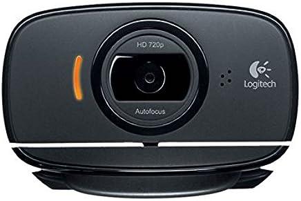 Logitech C525 HD Webcam (microfono, HD 720p), Nero - Trova i prezzi più bassi