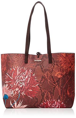 Desigual Rodas Seattle Wallet Shopping Bag Crudo