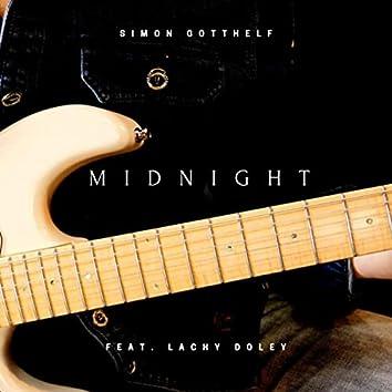 Midnight (feat. Lachy Doley)
