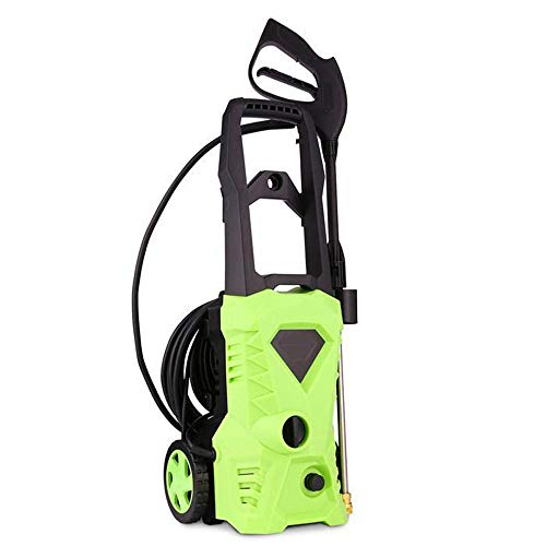 Learn More About QWERTOUY High Pressure Washer Cleaner Car Washer 1600W Powerful 2600PSI 1.6GPM Spra...
