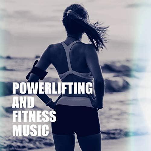 Workout Club, Running & Jogging Club, Running Music Workout
