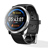 Tagobee Smart Watch, IP67 Waterproof Fitness Tracker with Heart Rate Monitor, Calorie Counter, Pedometer, Blood Pressure Monitor Activity Tracker TB13 Fitness Watch Compatible with Android iPhone