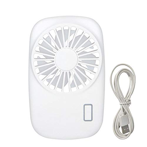 Mini Hand Held USB Fan Creative Camera Shape Portable Low Noise Fan for Office, dormitory and Outdoor Travel
