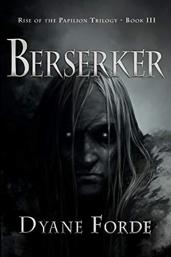 Berserker: Volume 3
