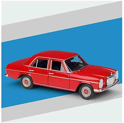 Zixin Diecast ziehen Auto Mercedes-Benz 220 Alloy Toy 1.24 Türen und Hauben Movable Fahrzeug geeignet for Sammlung...
