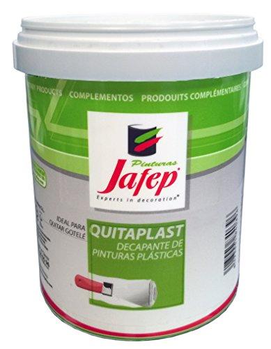 Quitaplast Eliminador de Gotele Jafep 4 L