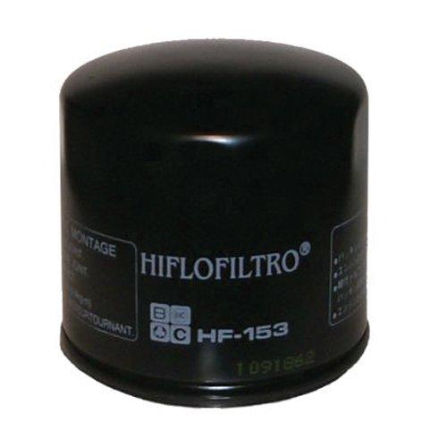 HifloFiltro HF153 Ölfilter, Anzahl 1