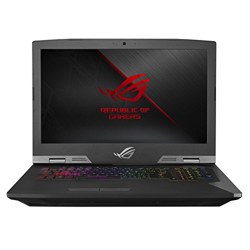 Compare ASUS ROG G703GS-WS71 (10-ME2-7545) vs other laptops