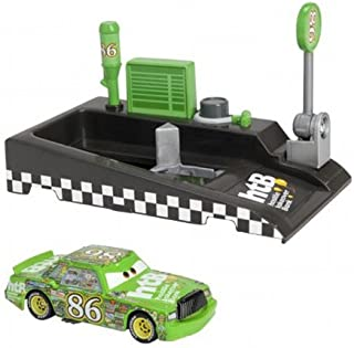 Disney Pixar Cars Pit Race-off Chick Hicks (#86)