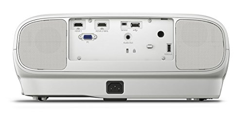 EPSONdreamioホームプロジェクター(70000:13000lm)3D・Bluetooth対応ワイヤレスモデルEH-TW6700W