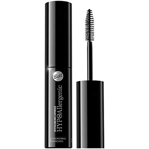 BYS Maquillage - Mascara Hypoallergénique Volumateur