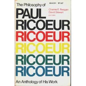 The Philosophy of Paul Ricoeur