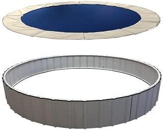 In-Ground Trampolines Standard