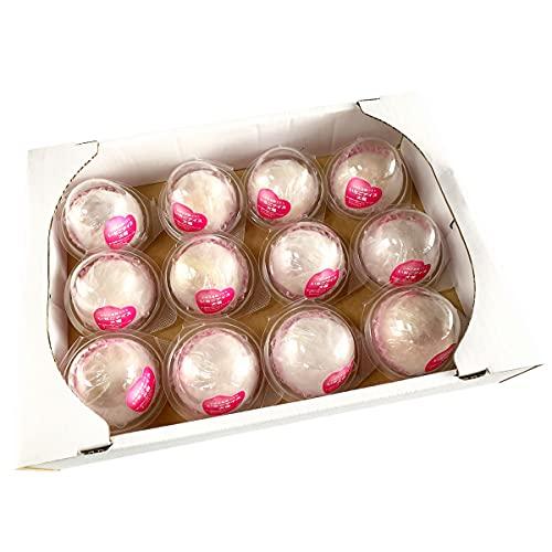 さぬき農園ぐらし いちごアイス大福 12個入 65g×12 大福 アイス 和菓子 香川