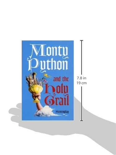 Monty Python and the Holy Grail Screenplay